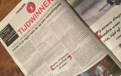 Tijdwinners is 'In The Picture'